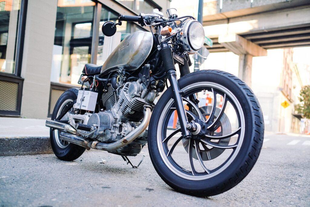 motor band repareren