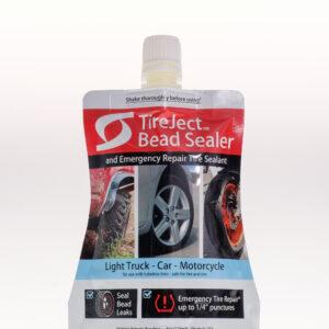 TireJect Automotive 1X 4Oz/118ML navul verpakking
